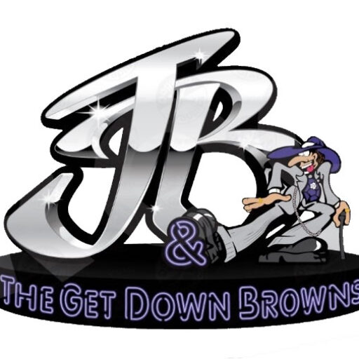 J B & The Get Down Brown's Band