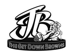 JBAndTheGetDownBrowns 2019Logo-01